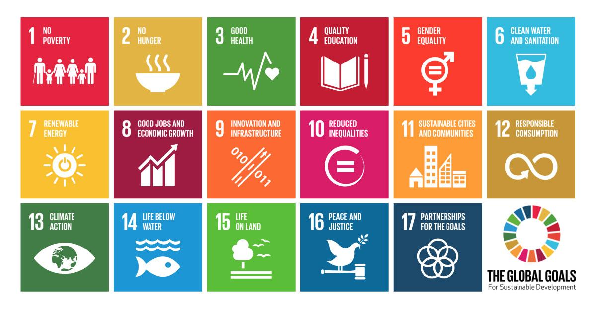 2020 11 20 Kearney Group Un 17 Sustainable Development Goal